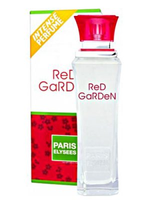 Red Garden Paris Elysees für Frauen