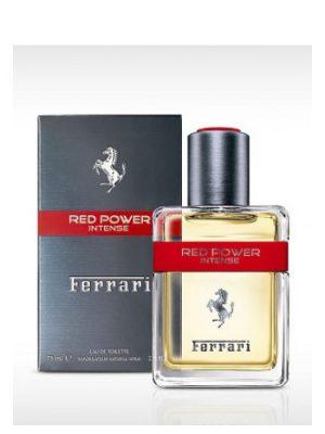 Red Power Intense Ferrari für Männer