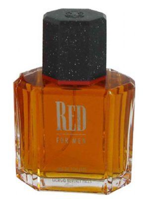 Red for Men Giorgio Beverly Hills für Männer