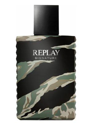 Replay Signature For Men Replay für Männer