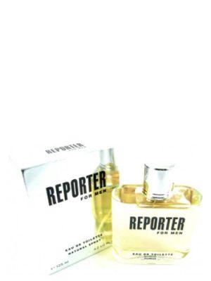 Reporter for Men Oleg Cassini für Männer