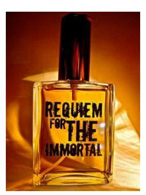Requiem for the Immortal Scent by Alexis für Frauen und Männer