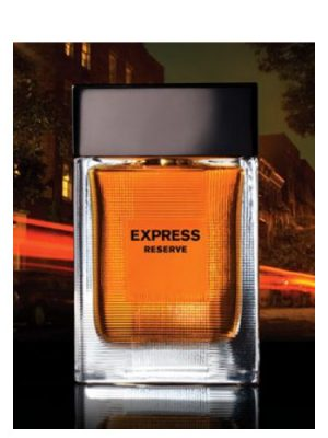 Reserve for Men Express für Männer