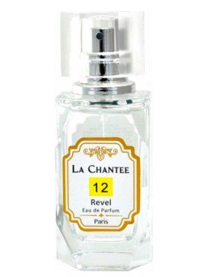 Revel No. 12 La Chantee für Frauen