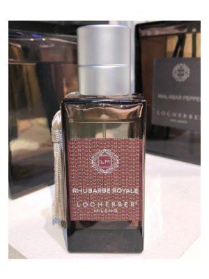 Rhubarbe Royale Locherber Milano für Frauen und Männer