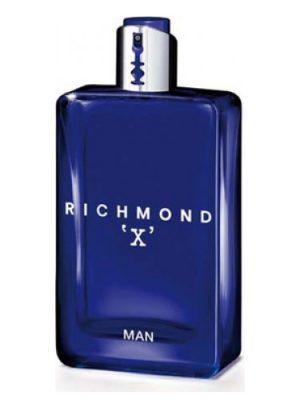 Richmond X Man John Richmond für Männer