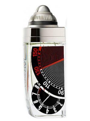 Roadster Sport Speedometer Limited Edition Cartier für Männer