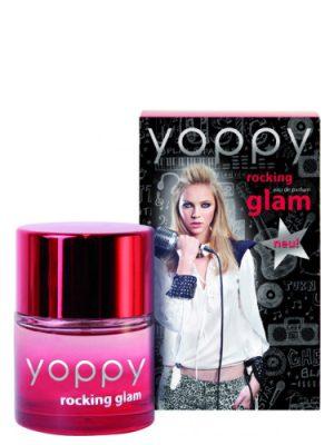 Rocking Glam Yoppy für Frauen