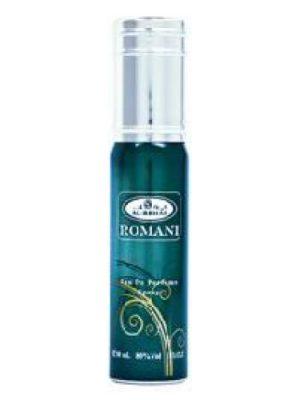Romani Al-Rehab für Männer
