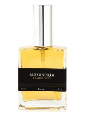 Rome Alexandria Fragrances für Frauen und Männer