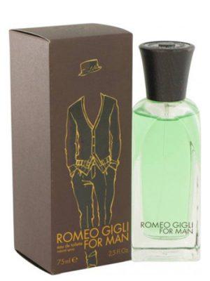 Romeo Gigli For Man Romeo Gigli für Männer