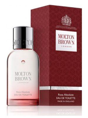 Rosa Absolute Molton Brown für Frauen