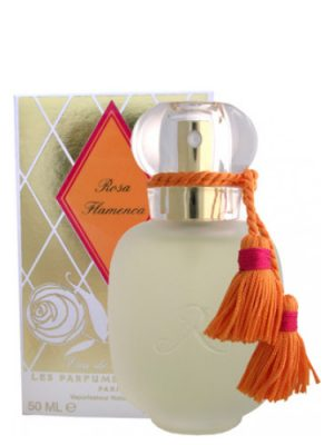 Rosa Flamenca Les Parfums de Rosine für Frauen