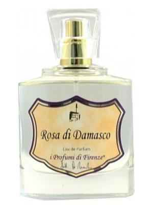 Rosa di Damasco I Profumi di Firenze für Frauen