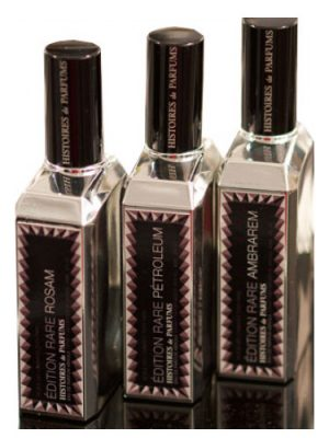 Rosam Histoires de Parfums für Frauen und Männer