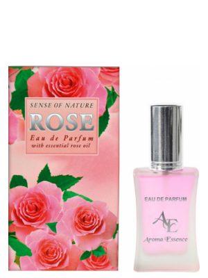 Rose Aroma Essence für Frauen