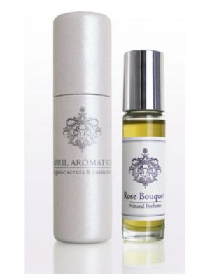 Rose Bouquet Oil Perfume April Aromatics für Frauen