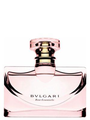 Rose Essentielle Bvlgari für Frauen