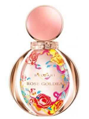 Rose Goldea Jacky Tsai Edition Bvlgari für Frauen