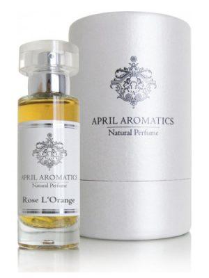 Rose L'Orange April Aromatics für Frauen