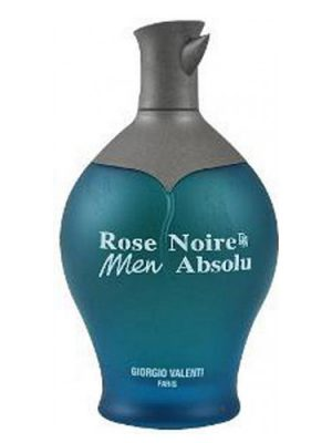 Rose Noire Absolue Giorgio Valenti für Frauen