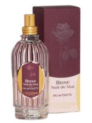 Rose Nuit de Mai L'Occitane en Provence für Frauen