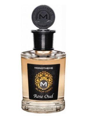 Rose Oud Monotheme Fine Fragrances Venezia für Frauen und Männer