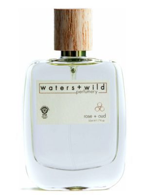 Rose + Oud Waters + Wild Perfumery für Frauen und Männer