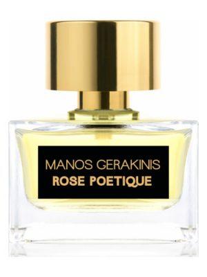 Rose Poetique Manos Gerakinis für Frauen und Männer