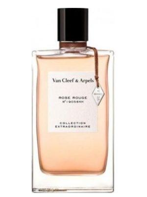 Rose Rouge Van Cleef & Arpels für Frauen und Männer