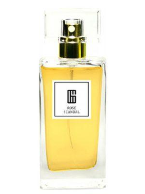 Rose Scandal G Parfums für Frauen und Männer