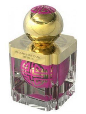 Rose Silk Shanghai Tang für Frauen