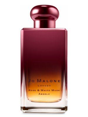 Rose & White Musk Absolu Jo Malone London für Frauen und Männer