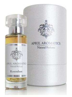 Rosenlust April Aromatics für Frauen