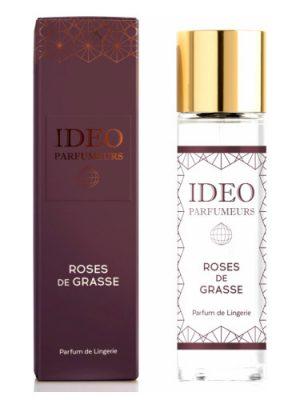 Roses de Grasse IDEO Parfumeurs für Frauen