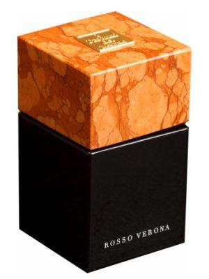Rosso Verona I Profumi Del Marmo für Frauen und Männer