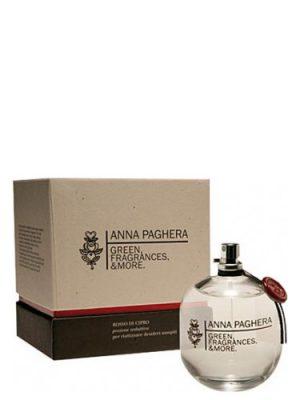 Rosso di Cipro Anna Paghera für Frauen und Männer