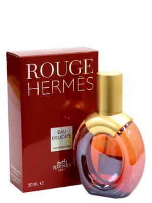 Rouge Hermes Eau Delicate Hermès für Frauen