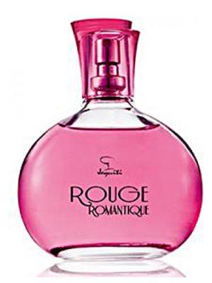 Rouge Romantique Jequiti für Frauen