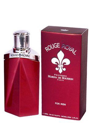 Rouge Royal For Men Princesse Marina De Bourbon für Männer