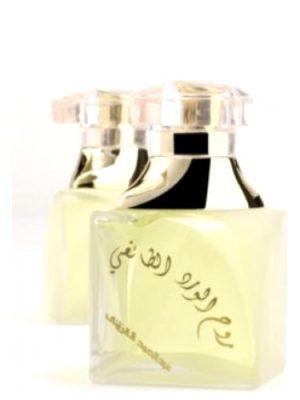 Rouh El Ward Al Taifi Abdul Samad Al Qurashi für Frauen und Männer