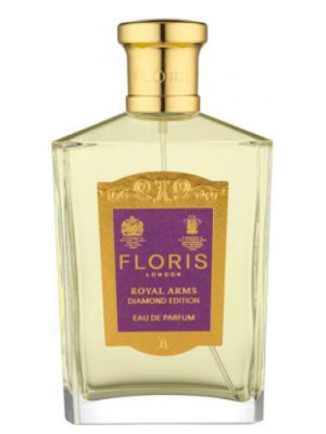 Royal Arms Diamond Edition Floris für Frauen