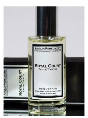 Royal Court Anglia Perfumery für Männer
