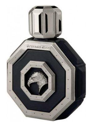 Royal Eagle Black Stefano Ricci für Männer