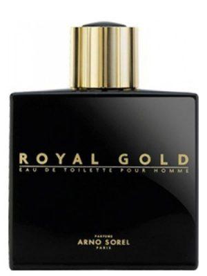 Royal Gold Arno Sorel für Männer