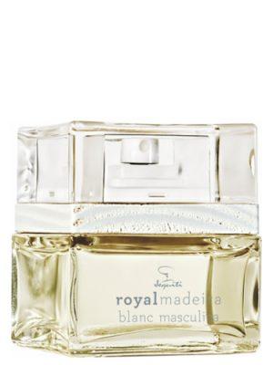 Royal Madeira Blanc Jequiti für Frauen