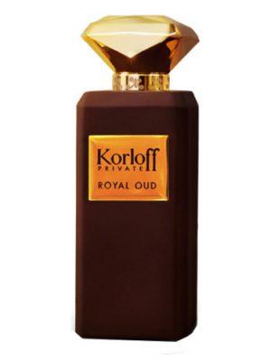 Royal Oud Korloff Paris für Frauen und Männer