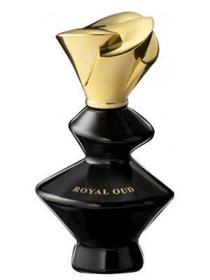 Royal Oud Parfums Regine für Frauen und Männer