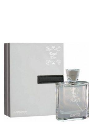 Royal Rose Al Haramain Perfumes für Frauen und Männer