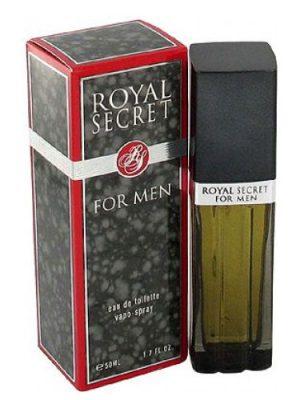 Royal Secret for Men Germaine Monteil für Männer